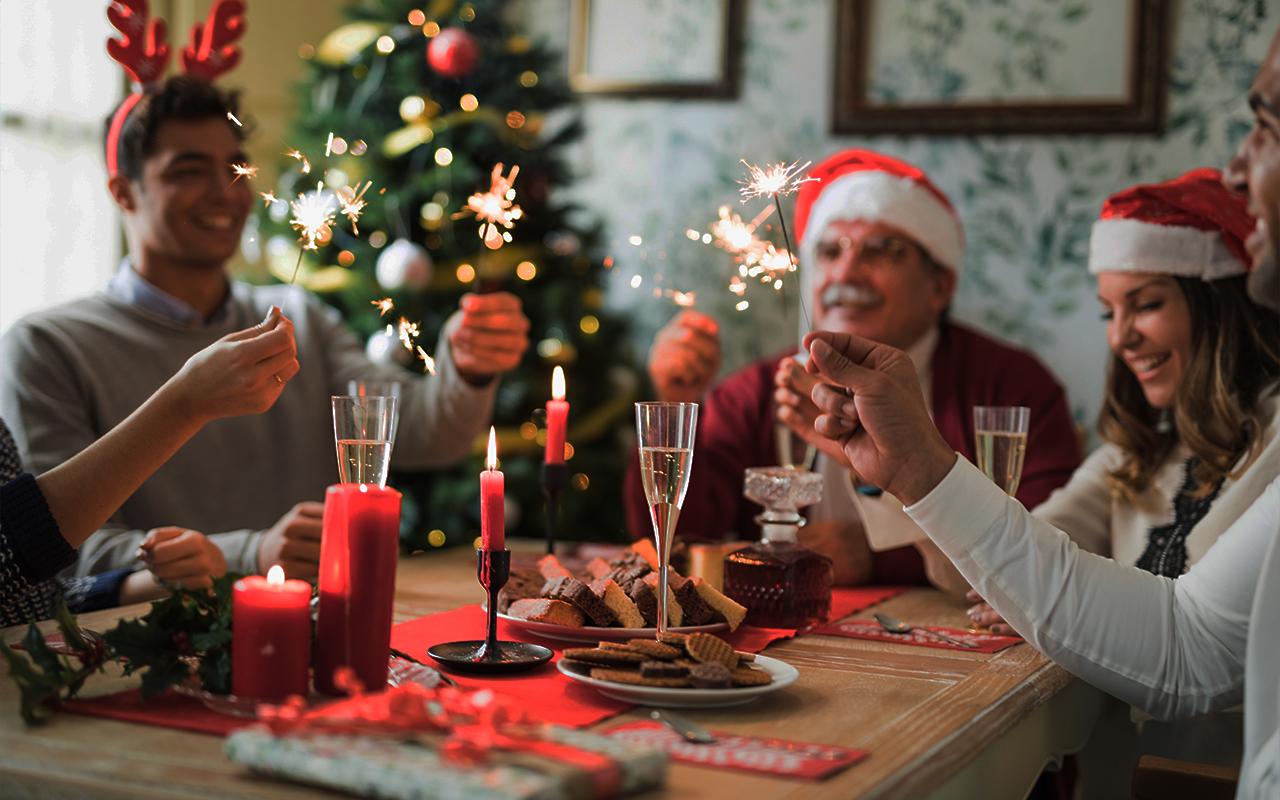 Koju ulogu preuzimate tokom porodičnog okupljanja?
