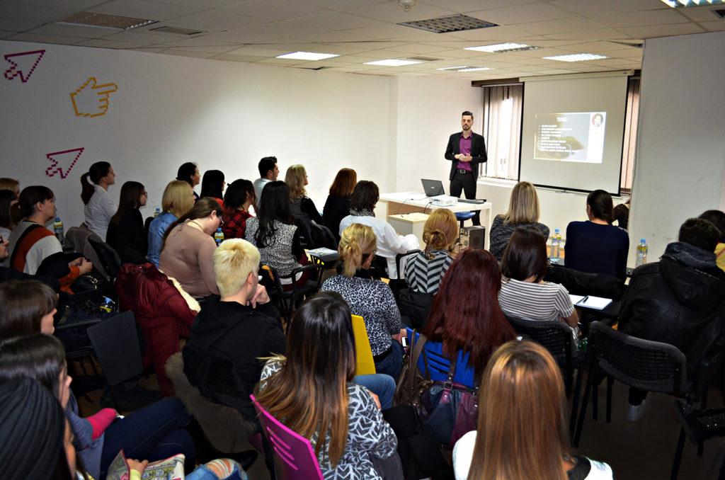 "Seminar ""KO SMO MI ZAISTA?"" – Beograd"