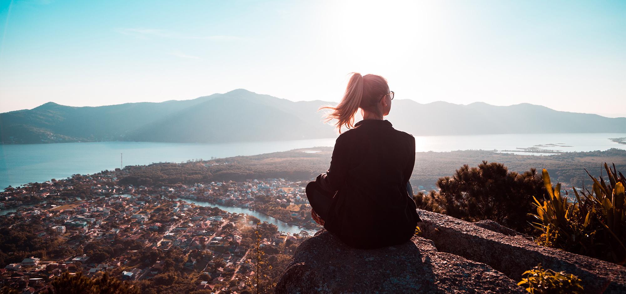 4 koraka do oslobađanja od stanja ANKSIOZNOSTI