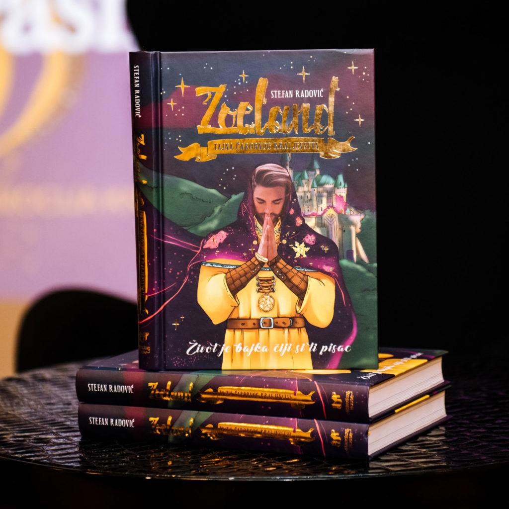 ZOELAND – Tajna čarobnog kraljevstva